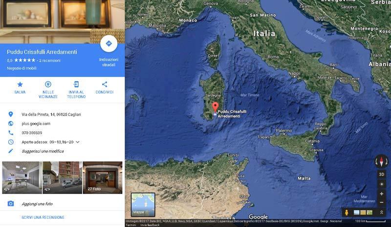 Virtual Tour Show Room , visita virtuale della nostra collezione