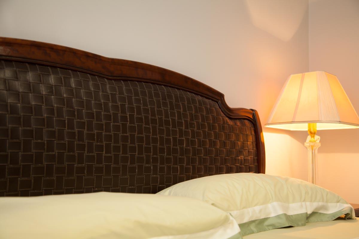Camera letto classica